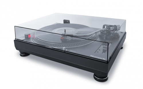 Numark TT-250 Professional DJ Direct Drive Turntable