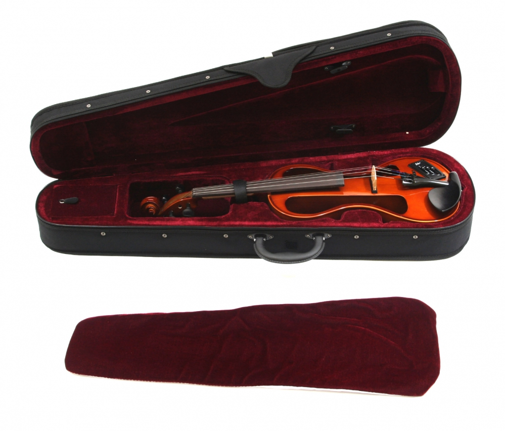 Hoefner As 160e V 4 4 Electric Violin