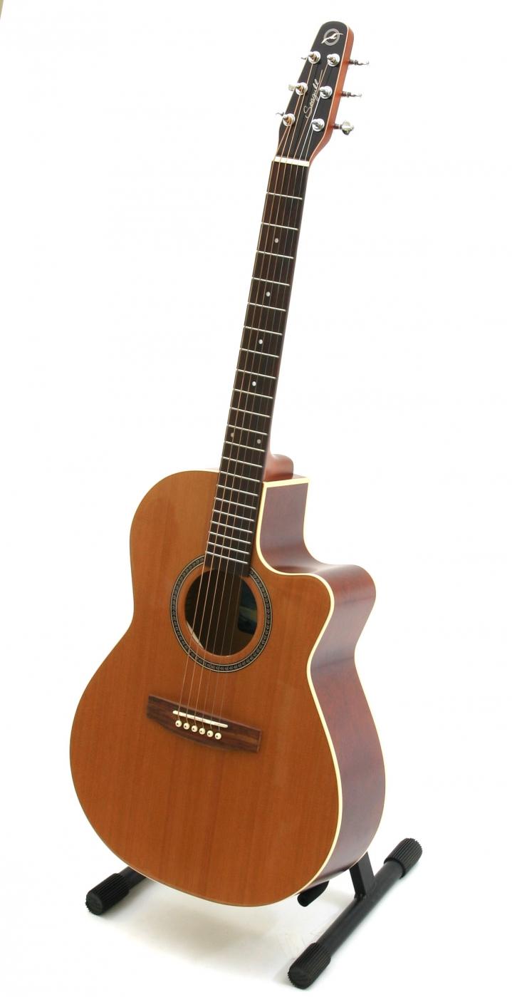 seagull performer cutaway gt qi acoustic electric guitar. Black Bedroom Furniture Sets. Home Design Ideas