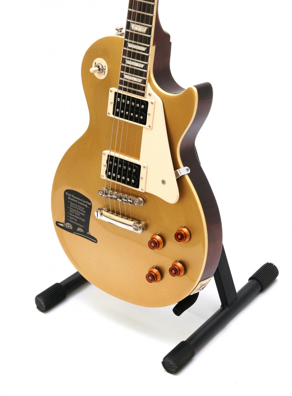 epiphone les paul slash gold top electric guitar. Black Bedroom Furniture Sets. Home Design Ideas