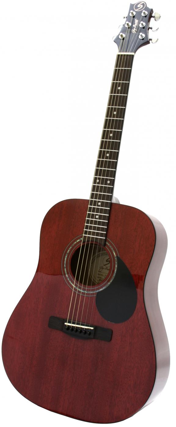 samick d1 wr acoustic guitar. Black Bedroom Furniture Sets. Home Design Ideas
