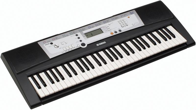 yamaha ypt 200 instrument klawiszowy. Black Bedroom Furniture Sets. Home Design Ideas