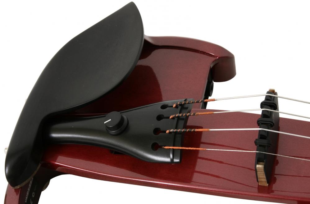 Yamaha Ev 204 Pr Electric Viola
