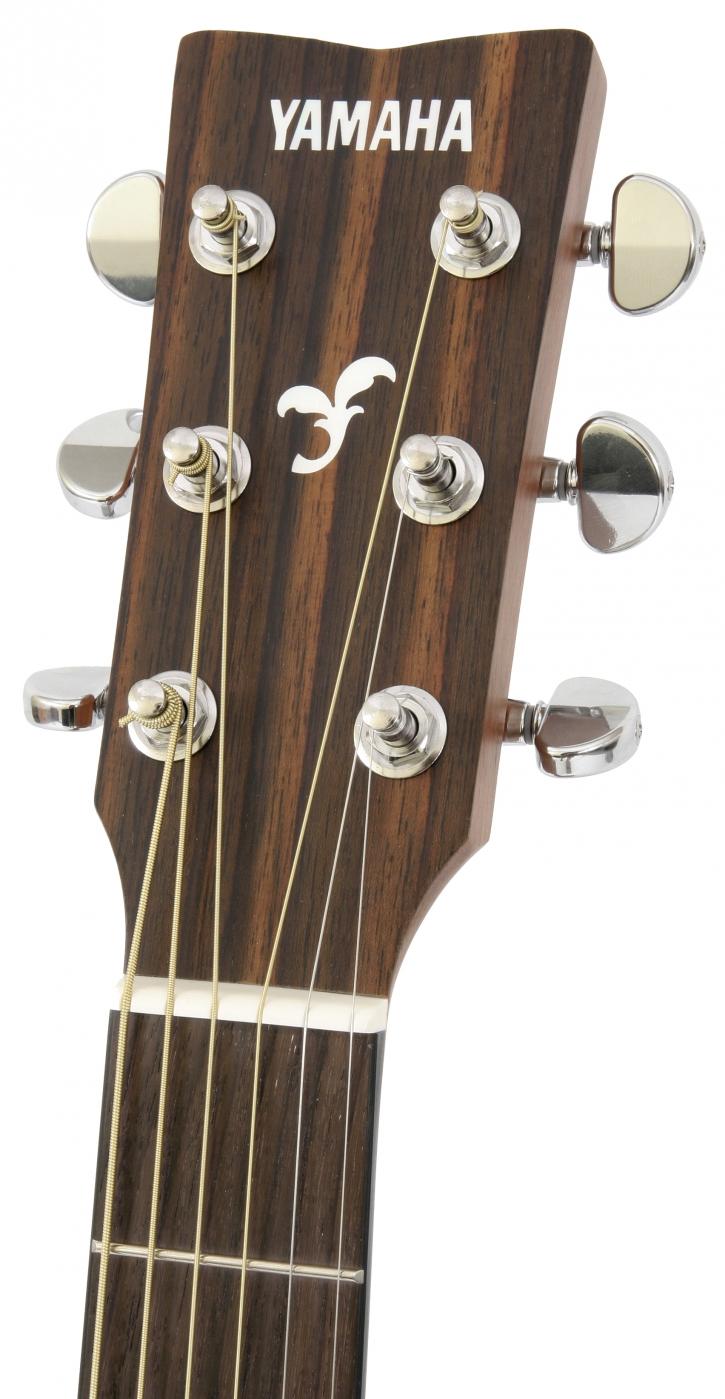 yamaha fg 700 ms acoustic guitar. Black Bedroom Furniture Sets. Home Design Ideas