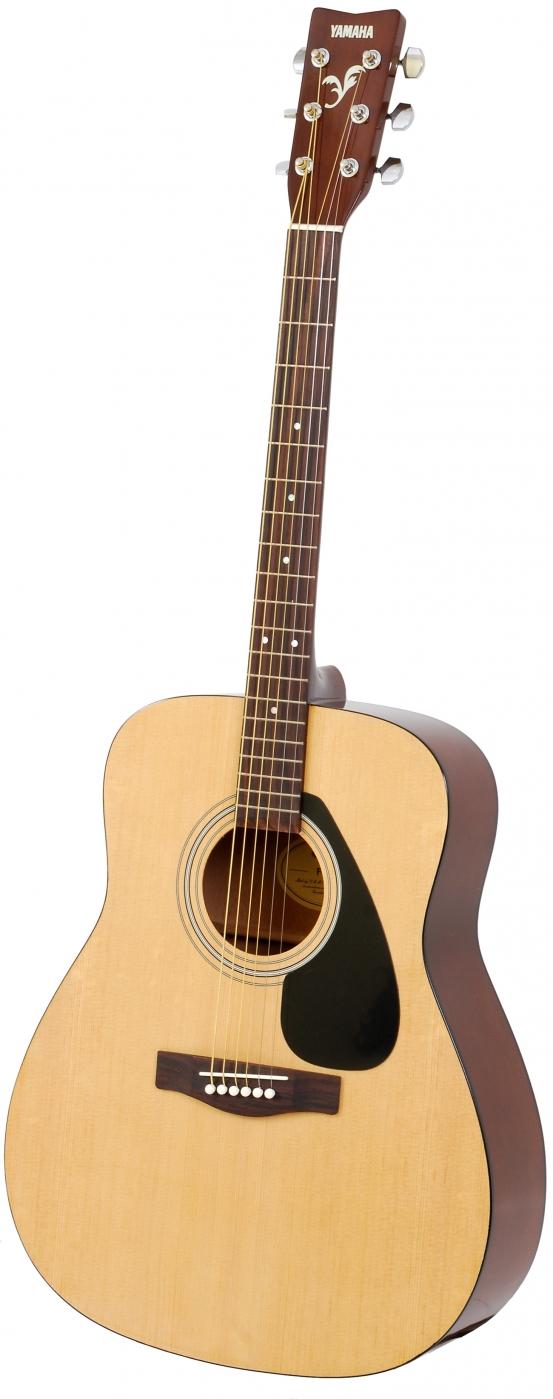 Yamaha f 310 natural acoustic guitar for Yamaha fs 310 guitar