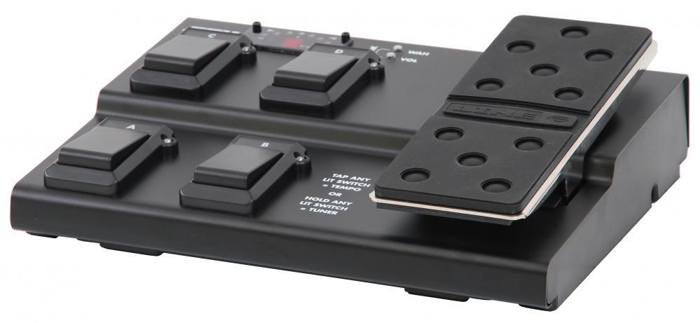 how to use line 6 fbv express mkii