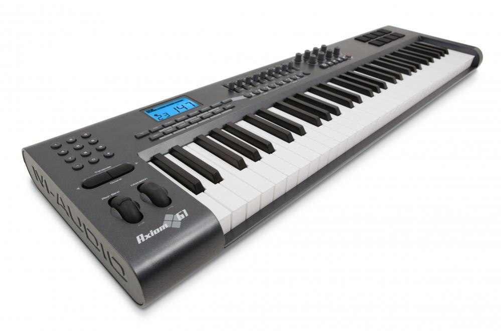 m audio axiom 61 master keyboard. Black Bedroom Furniture Sets. Home Design Ideas