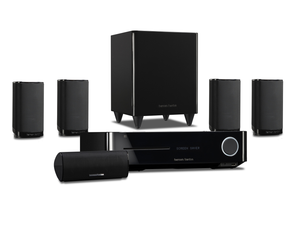 harmankardon bds 700 home cinema blu ray 5 1. Black Bedroom Furniture Sets. Home Design Ideas