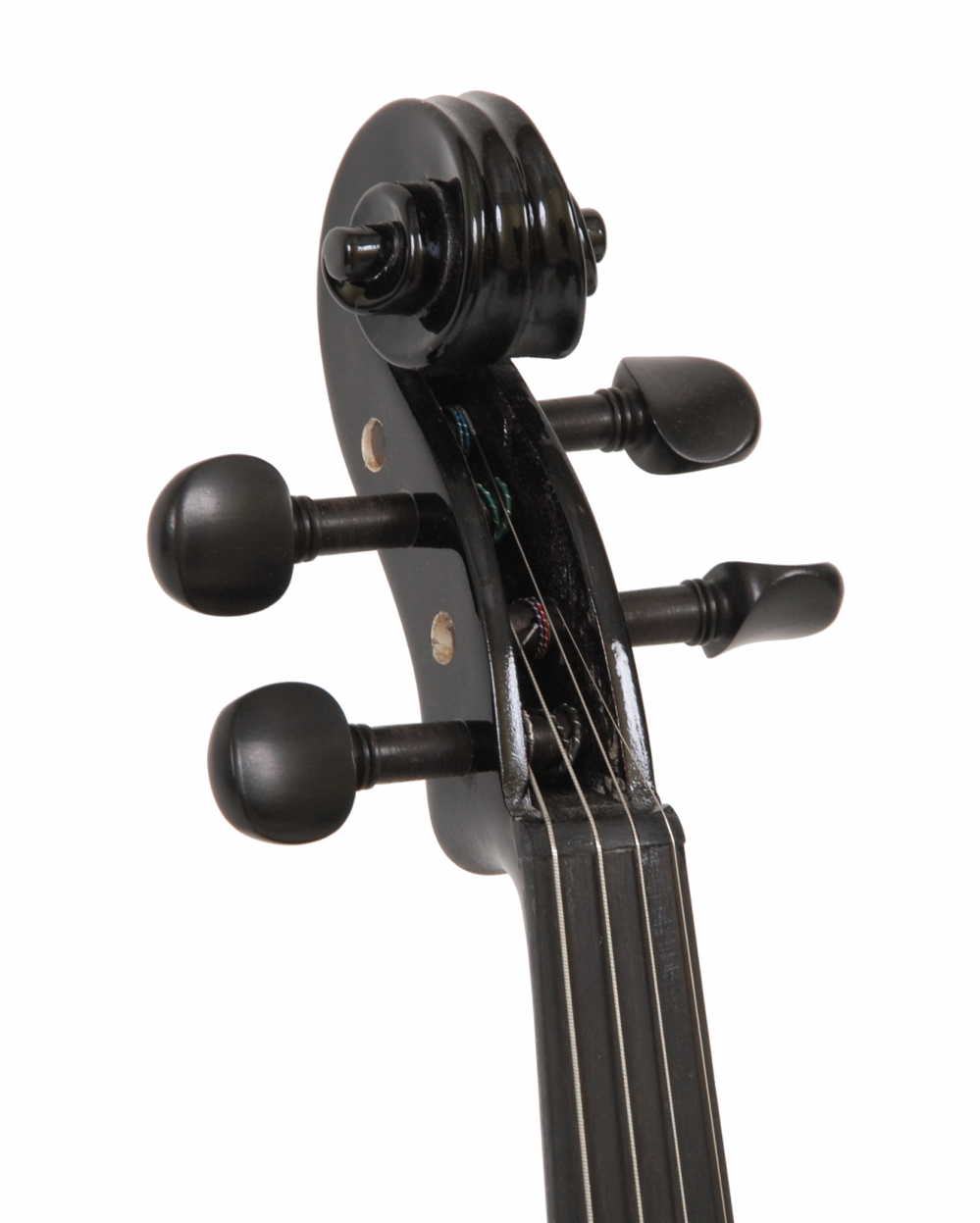 Harleybenton Hbv 870bk 4 4 Electric Violin
