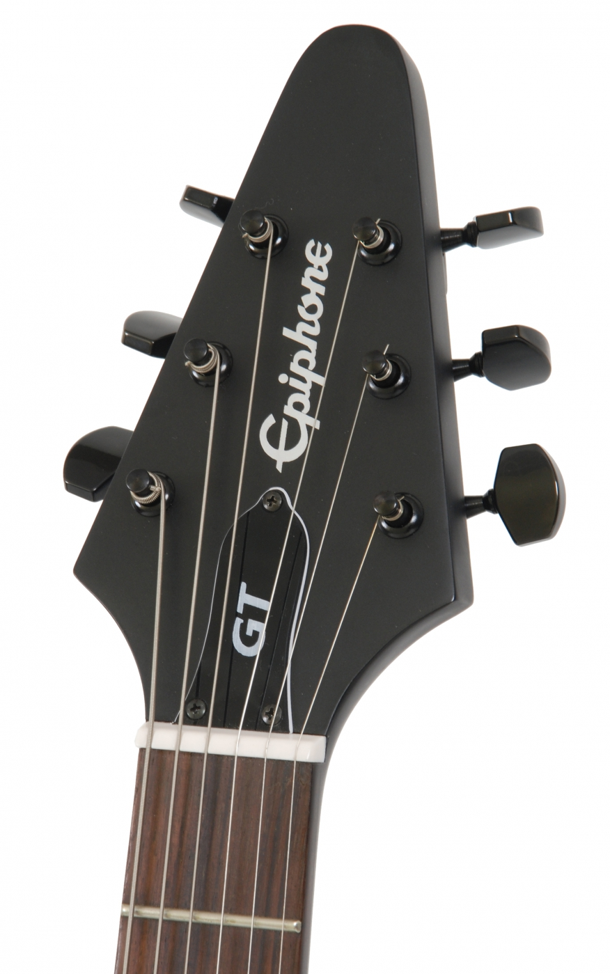pickguard for Epiphone Special II - Gibson Brands Forums