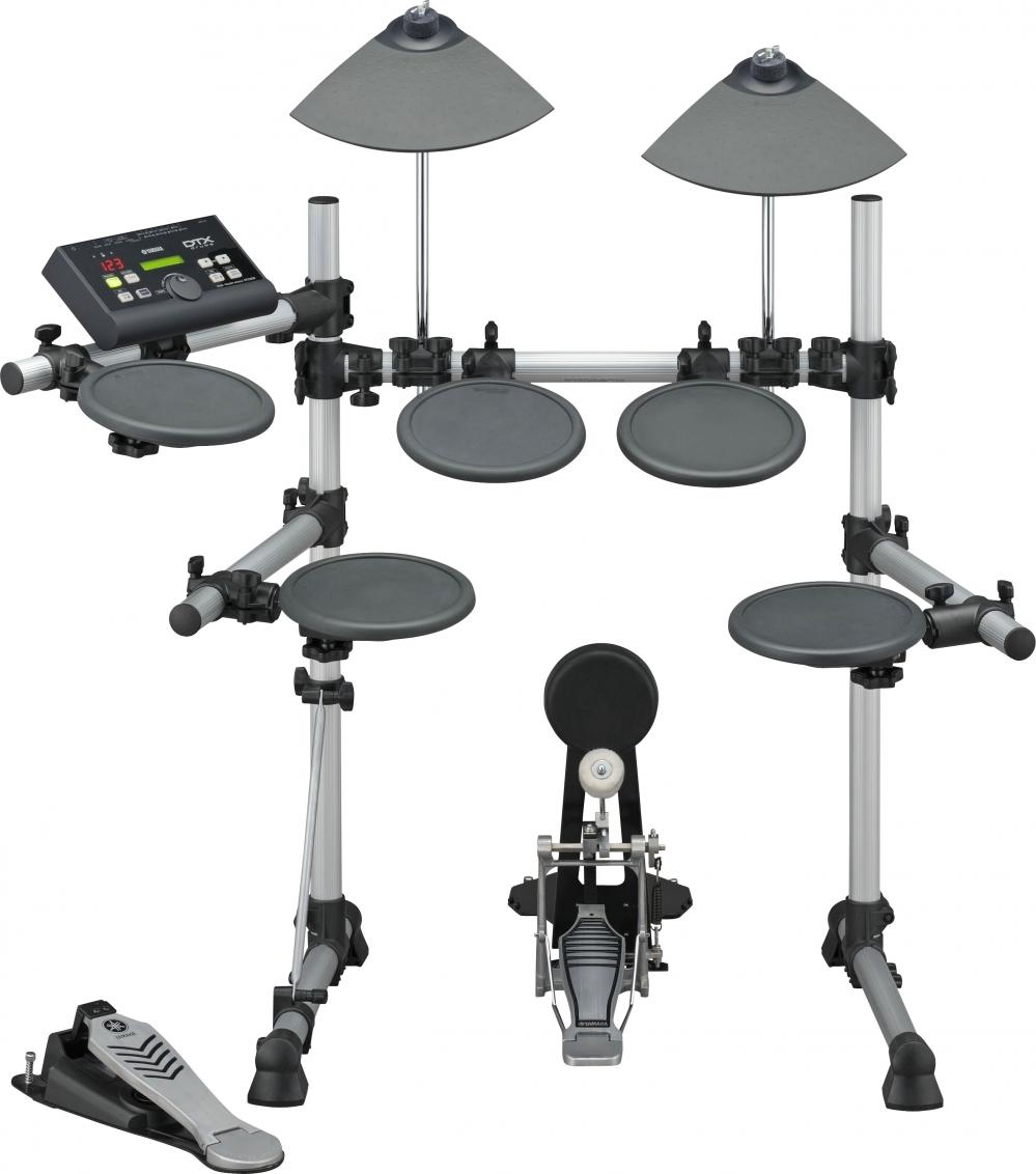 Yamaha dtx 500 kit electronic drum kit for Yamaha drums electronic