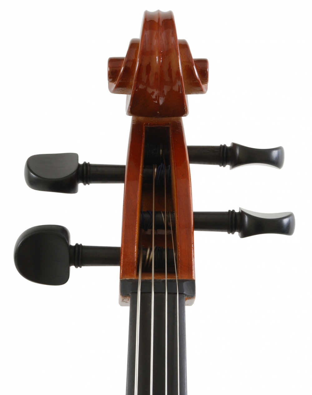 O M M 246 Nnich Ew Cello With Bow And Case