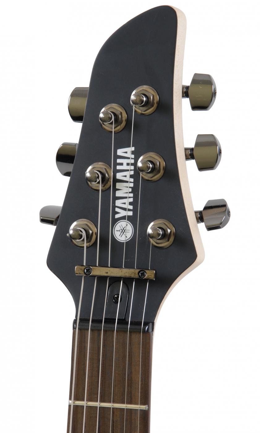 yamaha rgx121z bl electric guitar. Black Bedroom Furniture Sets. Home Design Ideas