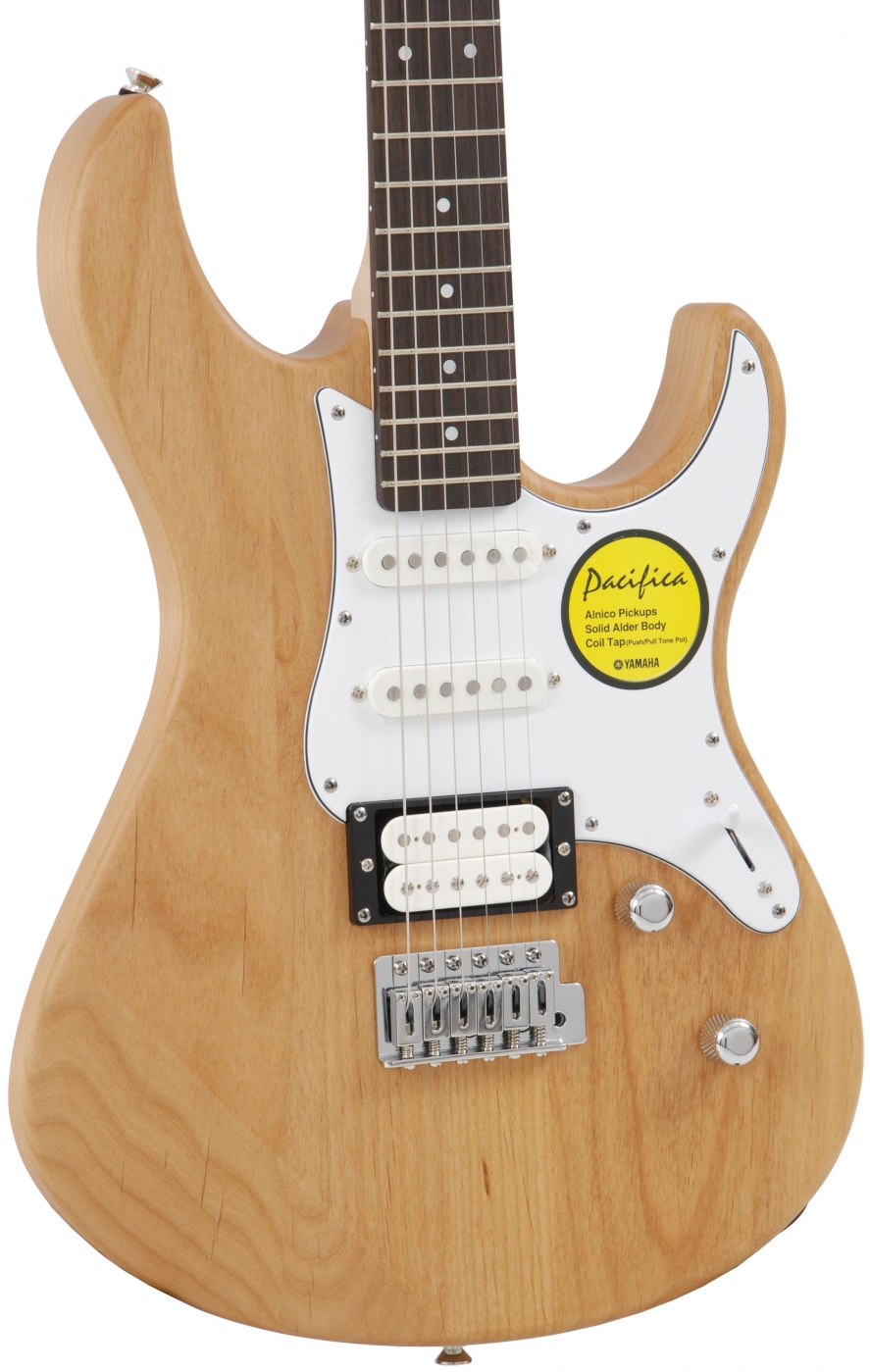 yamaha pacifica 112v yns electric guitar. Black Bedroom Furniture Sets. Home Design Ideas