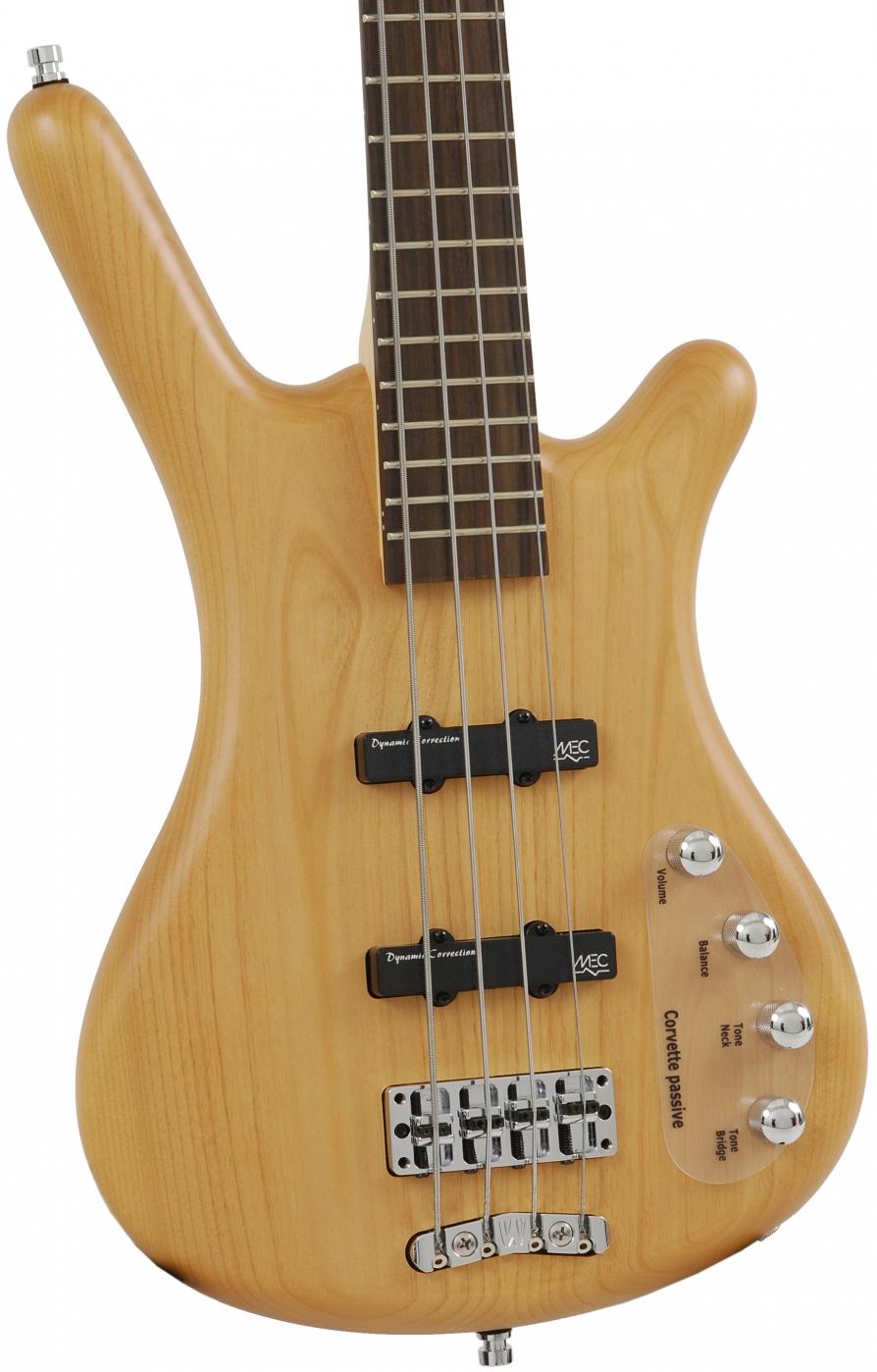 4 basic guitar