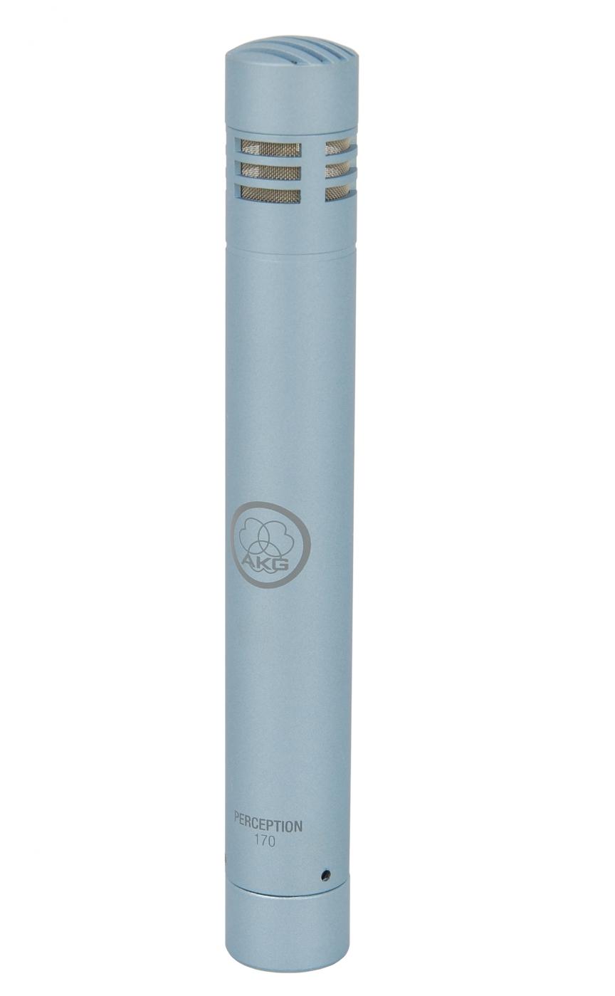 akg perception 170 condenser microphone. Black Bedroom Furniture Sets. Home Design Ideas