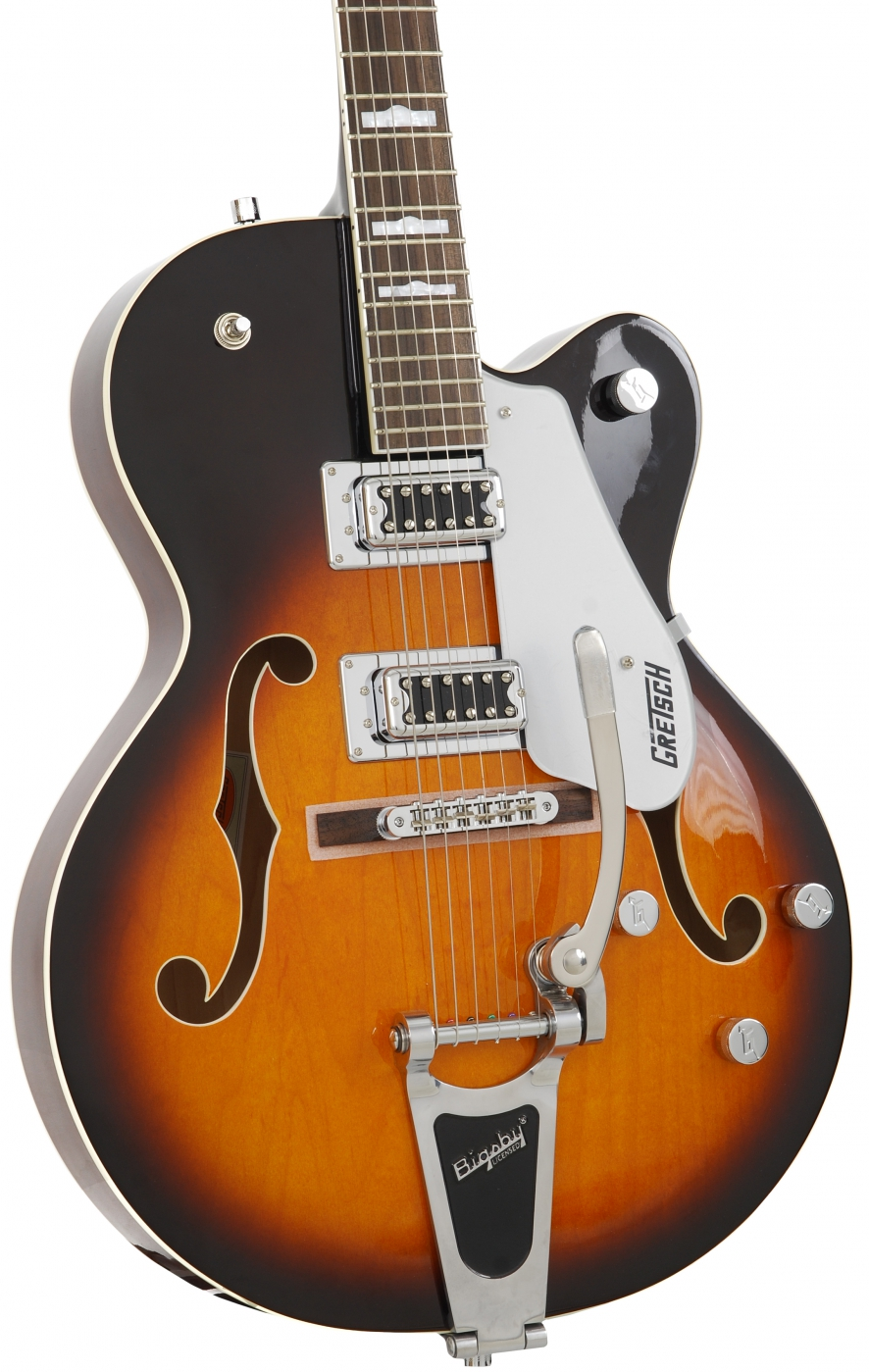 gretsch g5420t electromatic hollow body electric guitar. Black Bedroom Furniture Sets. Home Design Ideas