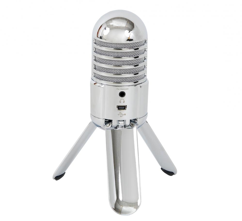 samson meteor mic usb condenser microphone. Black Bedroom Furniture Sets. Home Design Ideas