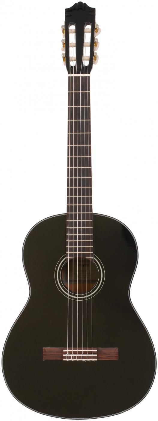 yamaha c40 black classical guitar. Black Bedroom Furniture Sets. Home Design Ideas