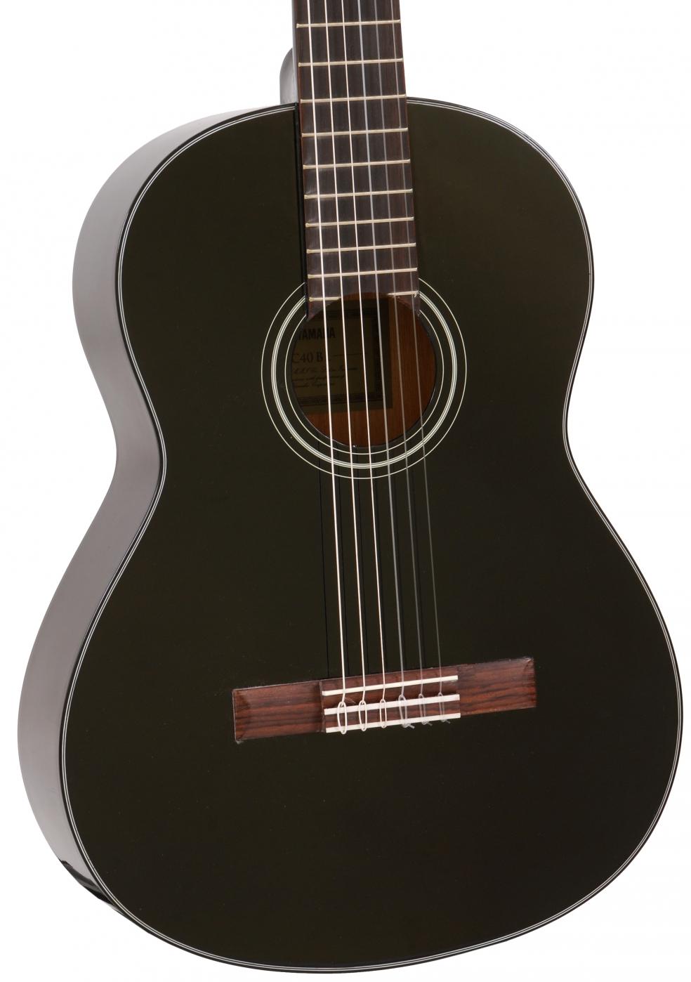 Yamaha C Classical Guitar