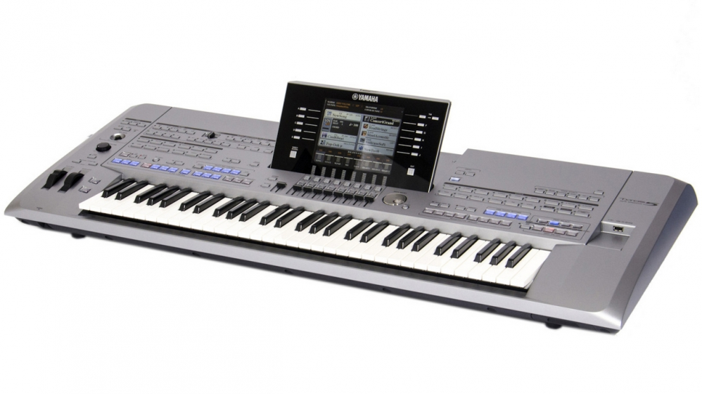 Yamaha tyros 5 61 keyboard for Yamaha tyros 5