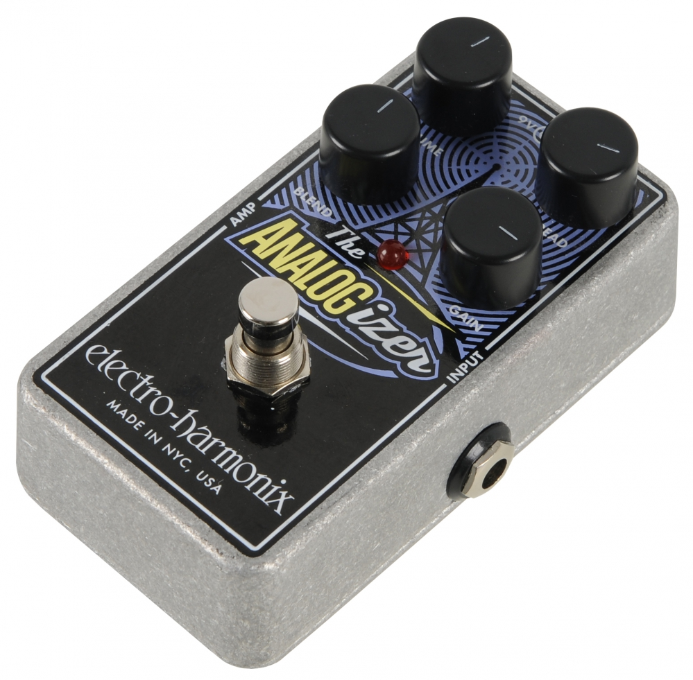 dating electro harmonix pedals Reading vintage big muff pot date codes the muff could have been made months or even years after the pots were purchased as it is known that electro-harmonix.