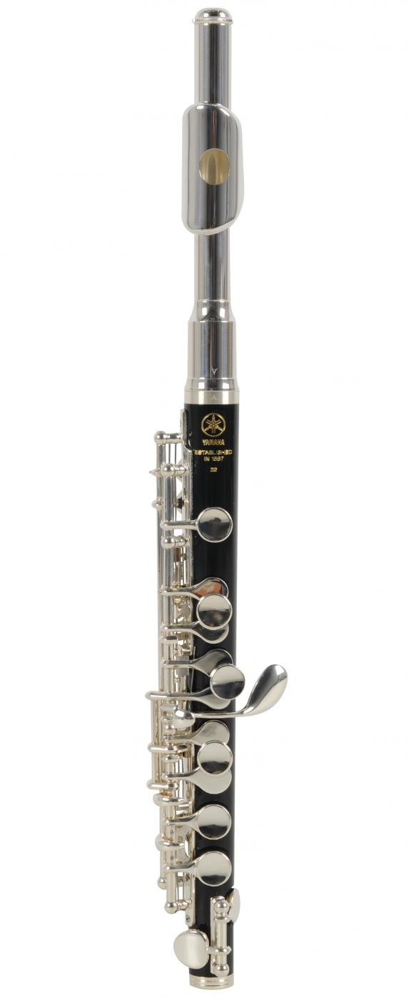 Yamaha ypc 32 abs resin piccolo key c for Piccolo prices yamaha