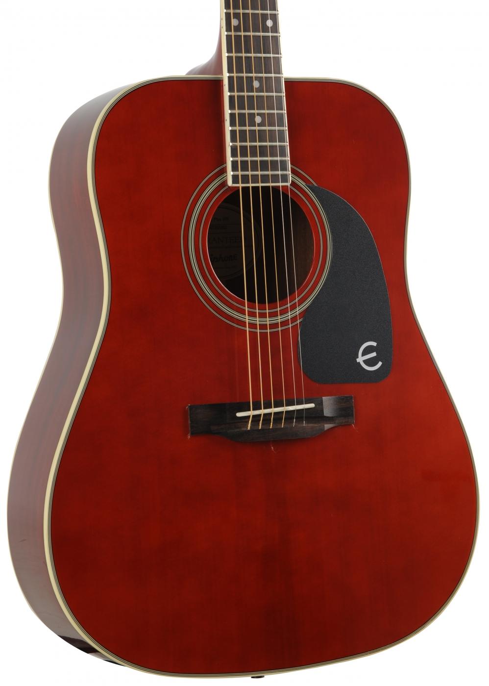 epiphone pro 1 plus acoustic wr electric guitar. Black Bedroom Furniture Sets. Home Design Ideas