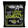 Ernie Ball 2728 Cobalt 7-string electric guitar strings 10-56
