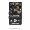 Neunaber IMMERSE reverberator guitar pedal