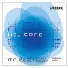 D′Addario Helicore H-511 A string for 4/4 cello