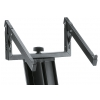 K&M 18868-000-55 Laptop Rest for Spider Pro Keyboard Stand (black)