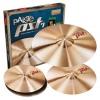 Paiste PST 7 14″HH 16″C 20″R cymbals set