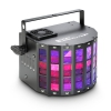 Cameo SUPERFLY XS 2-in-1 Derby Effect and Strobe incl. IR-Remote