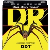 DR DDT-45 Drop-Down Tuning bass guitar strings 45-105