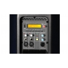 Novox NV 12 active speaker 430W, USB/MP3/Bluetooth