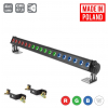 Flash Pro LED Washer 18x10W RGBW 4in1 3 section MK2 LED bar