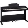 Roland RP 102 BK digital piano, black