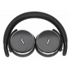 AKG N60NC BT On-ear wireless headphones with active noise cancellation