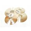 Amedia Vigor Rock Set  HH14, CR16, R20 cymbals set