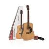 Fender FA115 Drednought pack, acoustic guitar set