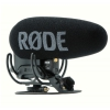 Rode VideoMic Pro+ Compact Directional On-camera Microphone with Rycote clamp