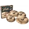 Paiste PST 8 14″HH 16″C 20″R Reflector Set cymbals set