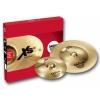 Sabian XS20 Effects Pack 10″ Slash, 18″ China cymbal set