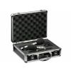 AKG C451B Stereo Set condenser microphone pair