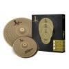Zildjian Low Volume Box L80 (13″, 18″) cymbal set