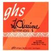 GHS La Classique Requinto - Classical Guitar String Set, Tie-On, Low Tension