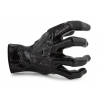 GuitarGrip Male Hand, Black Metallic, Right