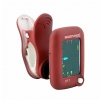 RockTuner CT 7 - Chromatic Clip-on Tuner - Red