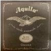 Aquila Super Nylgut Ukulele Set, GCEA Tenor, high-G